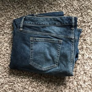 torrid Jeans - Torrid Medium Wash Relaxed Boot Jeans size 20R